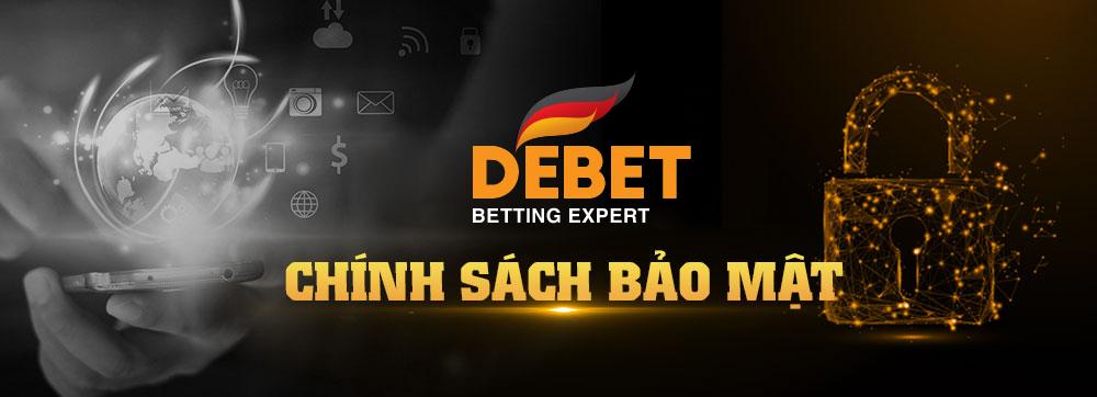 Debet - Chinh Sach Bao Mat